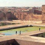 Paket Tour Morocco Spanyol 2019