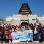 Paket Tour Korea Jeju 2019