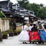 Paket Wisata Korea Murah
