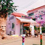 Wisata Korea Songwoldong Fairy Tale Village