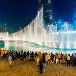 Paket Tour Lebaran Dubai 2019