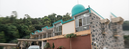 masjid chai wan