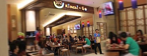 restoran korea tetap buka