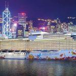 Paket Cruise Singapore Malaysia Thailand
