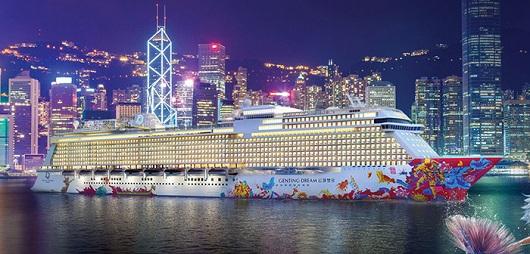 Genting-Dream-Cruise