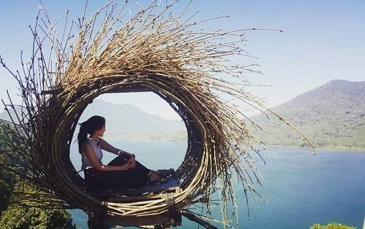 Paket Tour Bali Instagram Wanagirihill