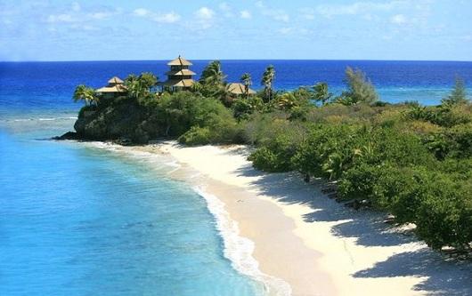 Paket Tour Bali Virgin Beach