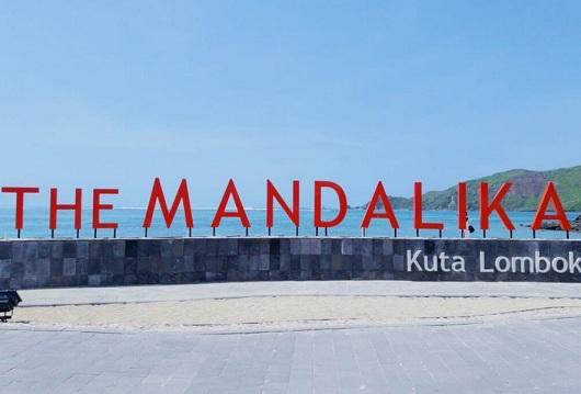 Paket Tour Mandalika Lombok