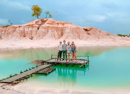Paket Tour Bintan Murah