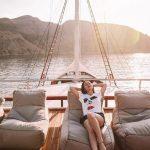 Charter Boat Labuan Bajo