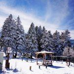 Paket Tour Turki Winter 2021 2022